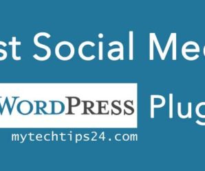 Best 6 Social Media Plugins for WordPress Users