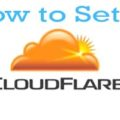 How to Setup CloudFlare Free CDN to WordPress Proper Guideline