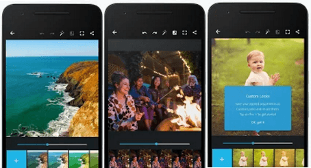 Best Photo Editing Android Apps