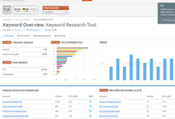 Best 5 Keyword Suggestion Tools Find the Keywords