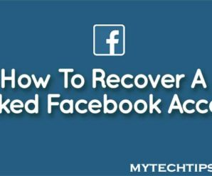How to Recover Hacked Facebook Account without Email