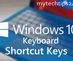 Keyboard Shortcuts Windows 10 – Ultimate Guide for Users
