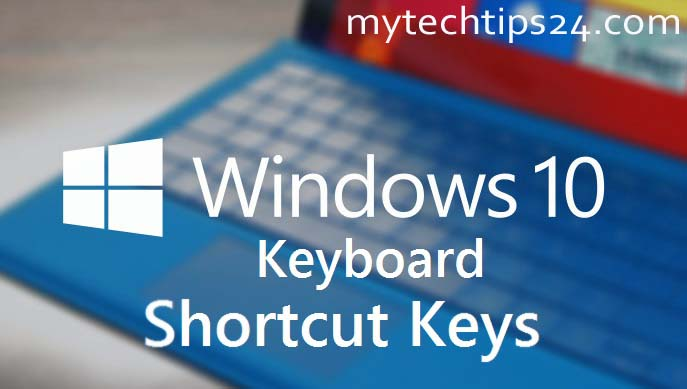 Keyboard Shortcuts Windows 10 - Ultimate Guide for Users