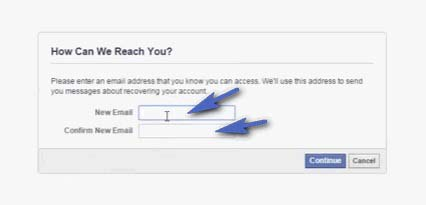 3 Ways to Recover Your Hacked Facebook Account