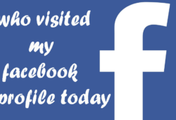 How to Find Out Who Viewed Your Facebook Profile Recently
