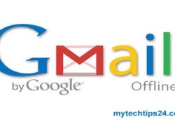 How to Use Gmail Offline without Internet
