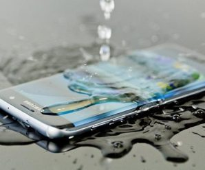 Best Waterproof Mobile Phones and Price