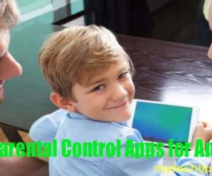 Top 5 Free Best Parental Control Apps for Android