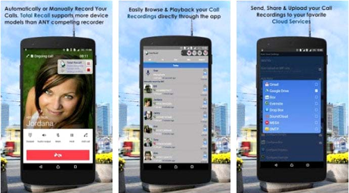 Call Recorder App for Android to Record Calls