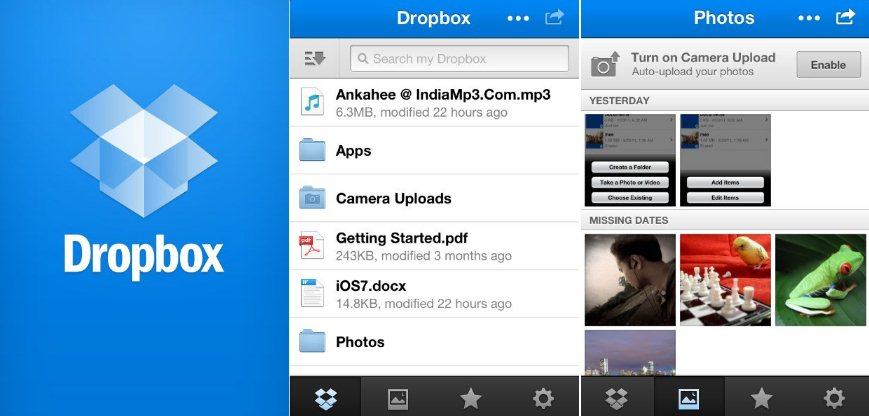 Top Best Free Cloud App for Android