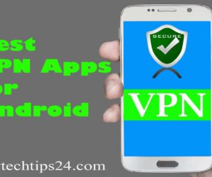 Top Free Best VPN apps for Android 2018 (Updated)
