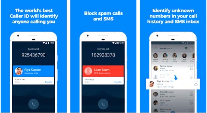 Free Best Call Blocking Apps for Android