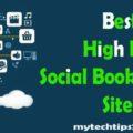Best High PR Social Bookmarking Sites 2018 (Updated)