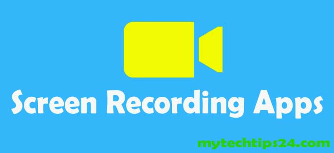 Top Free Best Screen Recording Apps for Android 2018