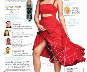 Mandy Moore – Cosmopolitan Mexico Magazine (March 2018)