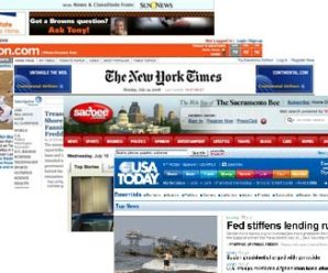 Top United States Newspapers Online for Readers