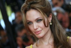 Angelina Jolie Biography – HD Photos