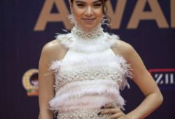 Hailee Steinfeld – 2018 Indonesia Choice Awards in Bogor