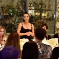 Kim Kardashian – KKW x Mario Dinner at Jean-Georges Beverly Hills in Beverly Hills