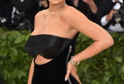 Kylie Jenner – 2018 MET Costume Institute Gala in NYC