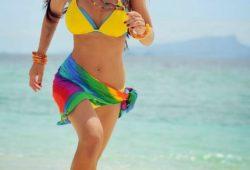 Amy Jackson Bikini Photos – Height, Weight, and Body Measurements