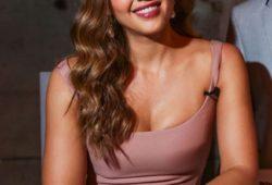 Jessica Alba – Nylon Beauty Innovator Awards in New York