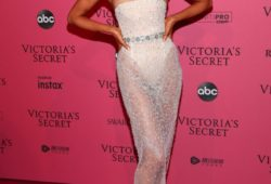 Candice Swanepoel – 2018 Victoria's Secret Fashion Show After Party in NY