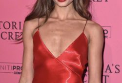 Taylor Hill – 2018 Victoria's Secret Fashion Show After Party in NY